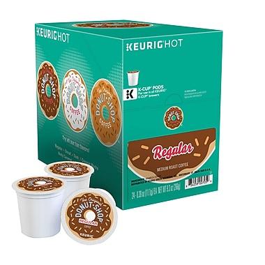 Keurig® K-Cup Coffee People Original Donut Shop Coffee, Regular, 24/Pack