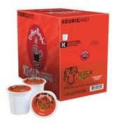 Keurig® K-Cup® Coffee People® Black Tiger Coffee, Regular, 24/Pack
