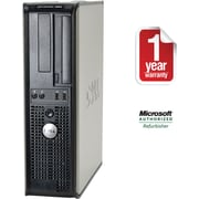 Refurbished Dell 3010 Desktop Core i3 3.3Ghz 4GB RAM 250GB HDD Windows 10 Pro