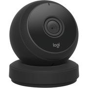 Logitech Circle Home Security Camera, Black