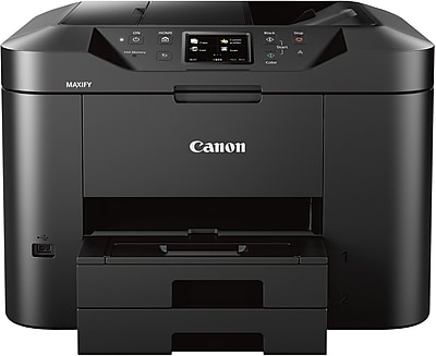 Canon MAXIFY MB2720 Wireless All-in-One Color InkJet Printer 2416260
