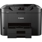 Canon MAXIFY MB2720 Wireless All-in-One Color InkJet Printer