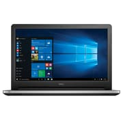 "Dell Inspiron I5559-8013SLV 15.6"" Touch Laptop (Intel® Core™ i7-6500U Processor, 16GB RAM, 1TB Hard Drive, AMD Radeon™ R5)"