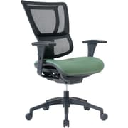 Staples Professional Series 1500TF Mesh Back Chair, Fauna