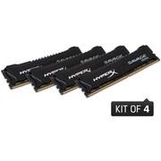 Kingston HyperX Savage 16GB Kit (2x8GB) DDR4 DIMM 3000MHz CL15 288-Pin Non-ECC Desktop Memory - HX430C15SB2K2/16