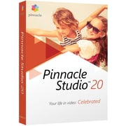 Pinnacle Studio 20 (1 User) [Boxed]