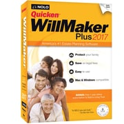 Quicken WillMaker Plus 2017 (1 User) [Boxed]