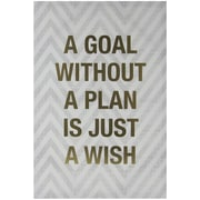Goal Canvas Art 15.75 x 23.5