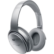 Bose® QuietComfort® 35 wireless headphones - Silver