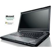 Refurbished 14in Lenovo ThinkPad T430 Laptop Intel Core i5 2.6Ghz 4GB RAM 320GB Hard Drive Windows 7 Pro