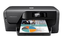 HP OfficeJet Pro 8210 InkJet Color Printer