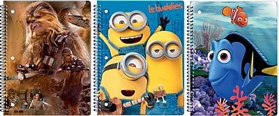Innovative Designs LLC Assorted Unisex Theme Book Each 9662 MX ST