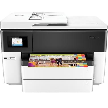HP OfficeJet Pro 7740 Inkjet Printer