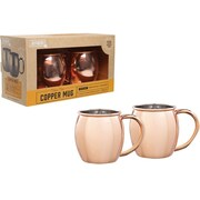 Refinery (3345008) Copper Plated Moscow Mule