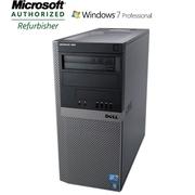 Refurbished Dell OptiPlex 980 Tower Intel Core i5 3.2Ghz 8GB RAM 1TB Hard Drive Windows 7 Pro