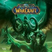 2017 World of Warcraft Square 12x12