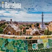 2017 Barcelona Square 12x12