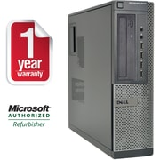 Refurbished Dell 9010 Desktop Core i5 3.2Ghz 16GB RAM 2TB HDD Windows 10 Pro