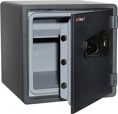 Safe with 1.23 cu ft capacity (KY1313-1GRFL) 2308152