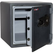 Safe with 1.23 cu ft capacity (KY1313-1GRFL)