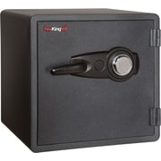 Safe with 1.23 cu ft capacity (KY1313-1GRCL)