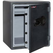 Safe with 2.14 cu ft capacity (KY1915-1GREL)