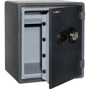 Fire King 4 Bolt Dial Combo 2.14cu ft Safe