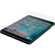 Apple iPad Air-Rugged Book Tablet Case-Black-with Original wet InvisibleShield-Bundle