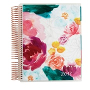 Erin Condren 12 Month Horizontal LifePlanner™, Watercolor Floral (2423295)
