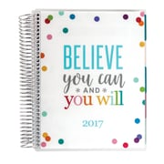 Erin Condren 12 Month Vertical LifePlanner™, Believe You Can (2423298)