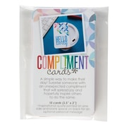 Erin Condren Compliment Cards, Edition 1, Pack of 10 (2431703)