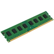 Kingston ValueRAM 4GB DDR3 DIMM  1600MHz Non-ECC CL11 Desktop Memory - KVR16LN11/4