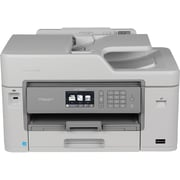 Brother MFC-J5830DW with INKvestment All-in-One InkJet Printer