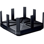 TP-LINK AC5400 Wireless Tri-Band MU-MIMO Gigabit Router(Archer C5400)