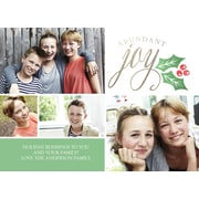 Save 20% on Custom Holiday Cards | Staples