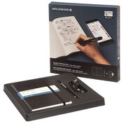 Moleskine Smart Writing Set, Paper Tablet and Pen (851152)