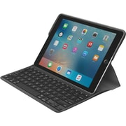 Logitech CREATE Backlit Keyboard Case with Smart Connector Technology for iPad Pro (920-008131)