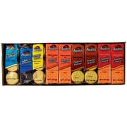Austin Crackers and Cookies Variety Pack, 45/Box