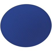 Staples Ultrathin Mouse Pad, Blue