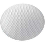 Staples Ultrathin Mouse Pad, Grey