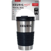 Keurig Stainless Steel Travel Mug 12 oz (2445803)