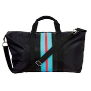 Cynthia Rowley, Weekender Stripe Bag, Multicolor (50614)