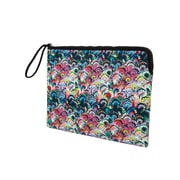 Cynthia Rowley, 15 Inch, Laptop Case, Marble (50533)