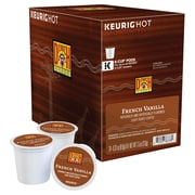 Diedrich French Vanilla Coffee K-Cup Pods 24 Count