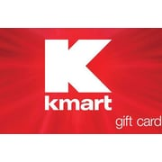 Kmart Gift Card $150 (Email Delivery)