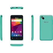 BLU Advance 4.0 L2 A030U Unlocked GSM Phone - Green