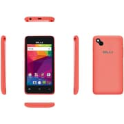BLU Advance 4.0 L2 A030U Unlocked GSM Phone - Pink