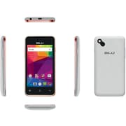 BLU Advance 4.0 L2 A030U Unlocked GSM Phone - White