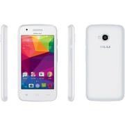 BLU Dash J D070X Unlocked GSM Dual-Core Android Phone - White