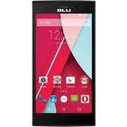 BLU Life One XL X030Q Unlocked GSM 4G LTE Quad-Core Android Phone - Black
